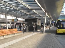 Bus van Soesterberg naar Utrecht blijft
