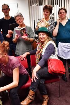 Altijd feest bij 100-jarige Valkenswaardse toneelvereniging De Kunstkring