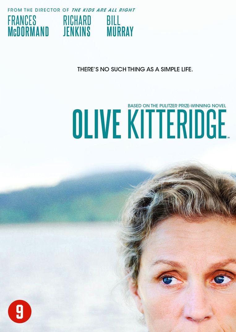 Olive Kitteridge. Beeld rv
