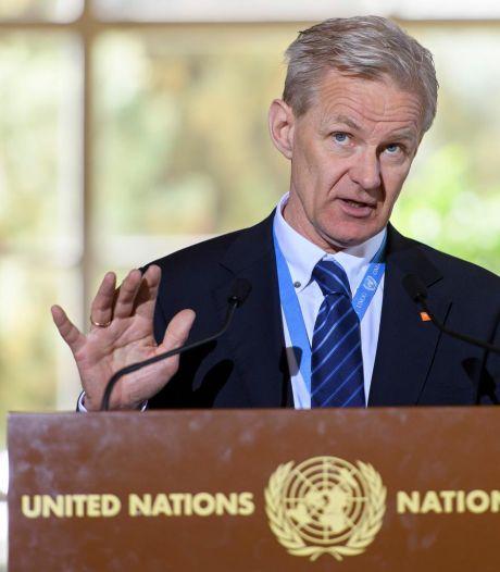 Syrie: l'ONU appelle à une trêve de 72h dans la Ghouta
