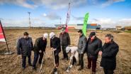 Eindelijk: Aerocircular start met de bouw van haar duurzame ontmantelingshal voor vliegtuigen