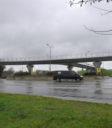 Wijkraden Rosmalen verbaasd over schrappen landweg: 'dan nu snel maatregelen tegen verkeersdrukte in dorp'