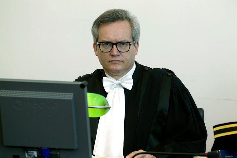 Peter Van de Meulebroucke.