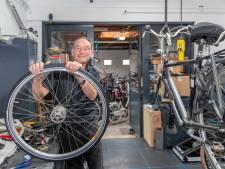 Bijna geen nieuwe fiets te krijgen in Zeeland: 'Tandwielen, kettingkasten, remmen: alles is een probleem'