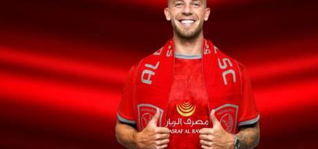 """Toby Alderweireld quitte les Spurs pour Al-Duhail SC au Qatar: """"Tottenham sera toujours dans mon cœur"""""""