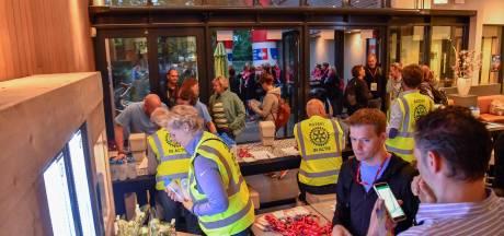 Kankerbestrijding Eindhoven trekt aan de bel: door corona meer dan helft minder inkomsten