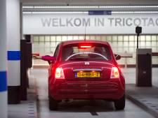 Betaald parkeren op zondag in garages in Veenendaal, maar niet op straat