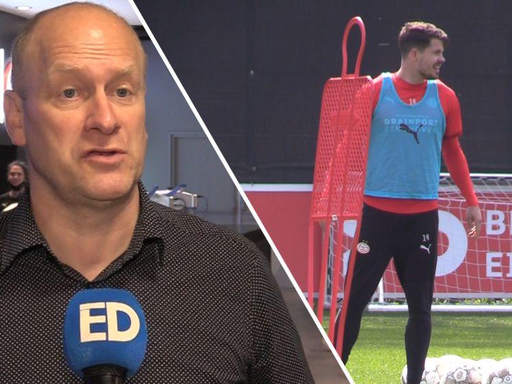 """PSV-clubwatcher Rik Elfrink: """"Marco van Ginkel en PSV zijn eigenlijk altijd een match geweest"""""""