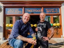 Bløf-zanger Paskal Jakobsen stopt met eetcafé Hard & Ziel