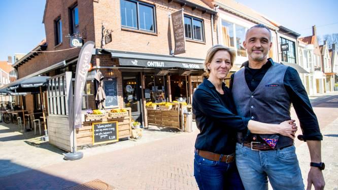 Vanaf woensdag kunnen we terrasje doen in Sluis: geen quarantaineplicht in Nederland, slechts 'dringend advies' daartoe