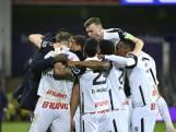 Club Brugge zondag nog geen kampioen: invaller Dessers bezorgt Racing Genk driepunter van de hoop bij Anderlecht
