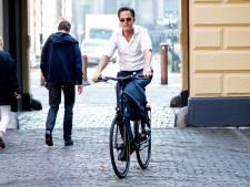 Alleen Rutte fietst nog naar zijn werk, de Haagse autostraten zijn weer vol