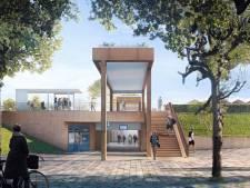 Nog meer vertraging voor stationstunnel Gorinchem: bouwrechter brandt zich niet aan ruzie
