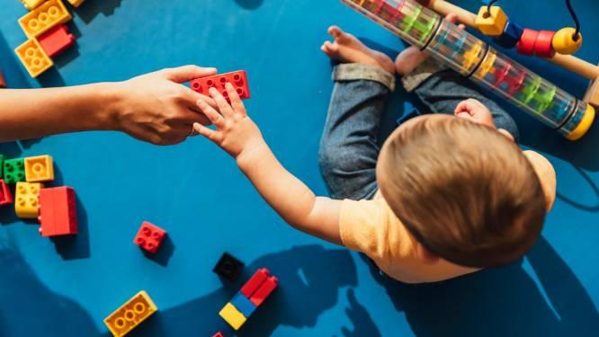 Slechts 31 inspecteurs voor ruim 6.600 Vlaamse kinderdagverblijven