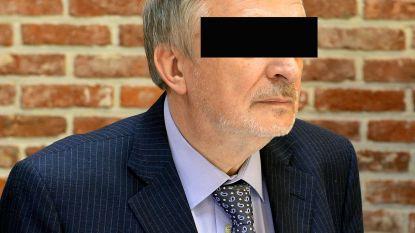 Blinde gevangenisdirecteur veroordeeld tot 4 jaar cel