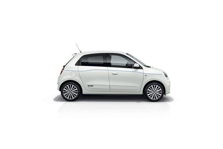 Toch net een nieuwe Fiat 500? Beeld