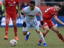 Jozefzoon gaat, oud-Feyenoorder komt bij Derby County