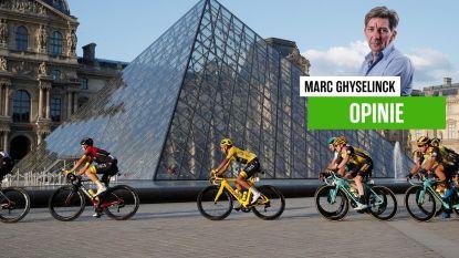 """Onze chef wielrennen Marc Ghyselinck ziet dat Frankrijk de Tour niet zomaar zal opgeven: """"Of dat slim en verantwoord is? Het valt nu te denken van niet"""""""