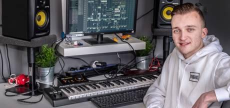 DJ Ephoric (19) uit Millingen zou optreden op Defqon, maar blijft dromen voor 2021