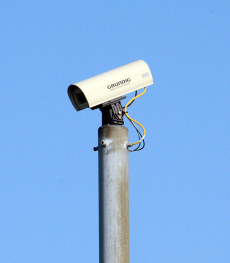 Brabant draait: misschien toch camera's in buitengebied