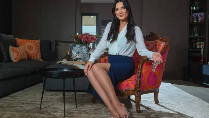 Willebroekse Seka Dobric vertelt over jeugd en boek in online interview
