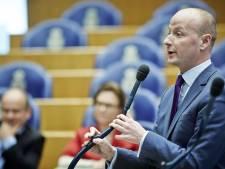 Limburg neemt geen extra maatregelen tegen Verheijen