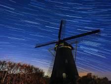 Het weer is ons goedgezind: heldere nachten zorgen voor spectaculair sterrenspektakel