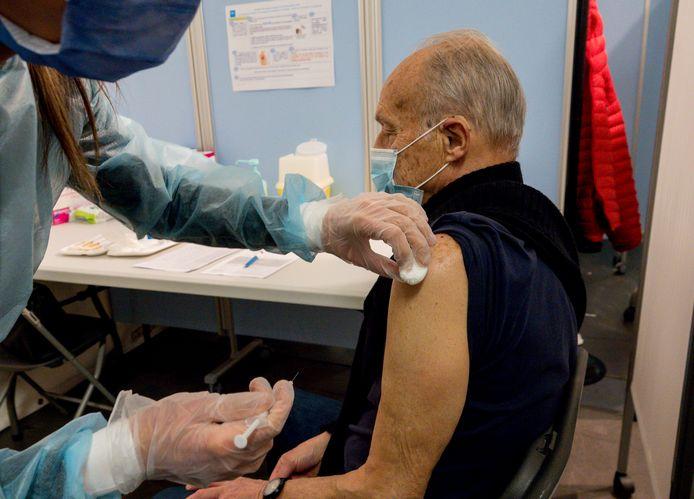 Alle vaccinaties gebeuren vòòr 15 oktober.