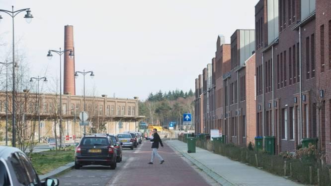 Plan basisschool 'van de wijk' op Enka-terrein Ede