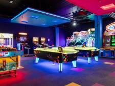 Basketbal, Mario Kart of ouderwets spelen met een grijpkraan: Den Bosch krijgt een arcadehal