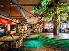 Foodhall Scheveningen biedt 17 wereldkeukens op één plek