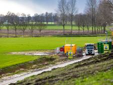 Bom, vleermuizen, corona en andere ellende kregen wegwerk A1 niet klein: snelweg bij Deventer is nu al klaar!