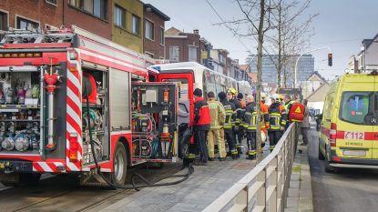 Bejaarde vrouw overleden nadat ze onder wielen van bus terechtkomt: al derde ongeval met De Lijn in straal van twee kilometer