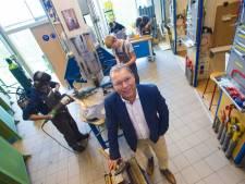 Apeldoornse schooldirecteur: 'Vmbo'er met gouden handjes heeft de toekomst'