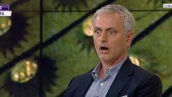 """Mourinho bevestigt befaamd wasmandtrucje waarmee hij UEFA tijdens topmatch bedotte: """"Ik ging dood, ik zweer het je"""""""