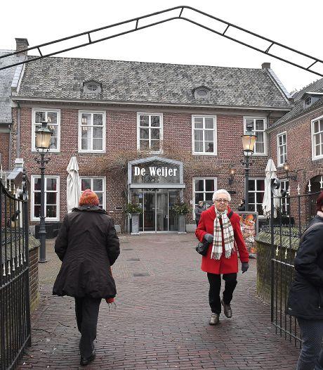 Gezocht: exploitant voor Boxmeers theater De Weijer