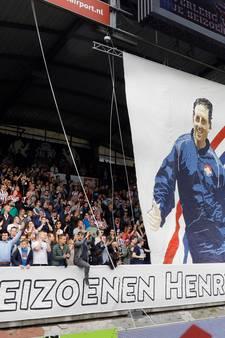 Jubilaris Henry van Amelsfort: 'Kom niet aan Willem II'