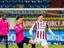 Spieringhs schrikt van losse eindjes Willem II: 'Dit is een tik die aankomt'