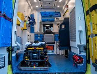 Vrouw (64) gewond na ongeval in Druivenstraat