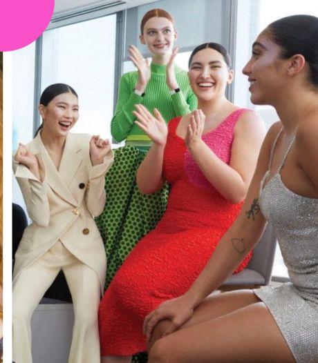 Le Vogue américain choisit pour la première fois un mannequin transgenre pour sa couverture