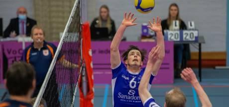 Australische spelverdeler kiest voor Vocasa: Nijmeegse volleybalclub heeft selectie rond
