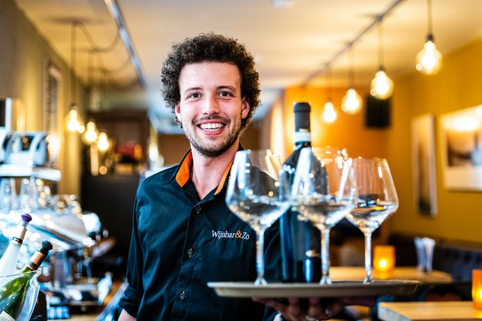 Jordy Hesseling stopt bij Wijnbar en wordt wijnmaker