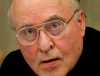 Beruchte Duitse ontkenner van Holocaust dood
