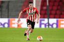 PSV'er Nick Viergever testte positief op corona.