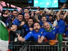 Epidemioloog verbijsterd door fans op Wembley: 'Corona heeft geen pauze hoor, dit is verwoestend'
