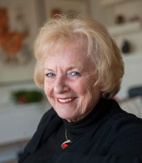 De stad van... Marja van Noort: 'Ik stem altijd op een vrouw'