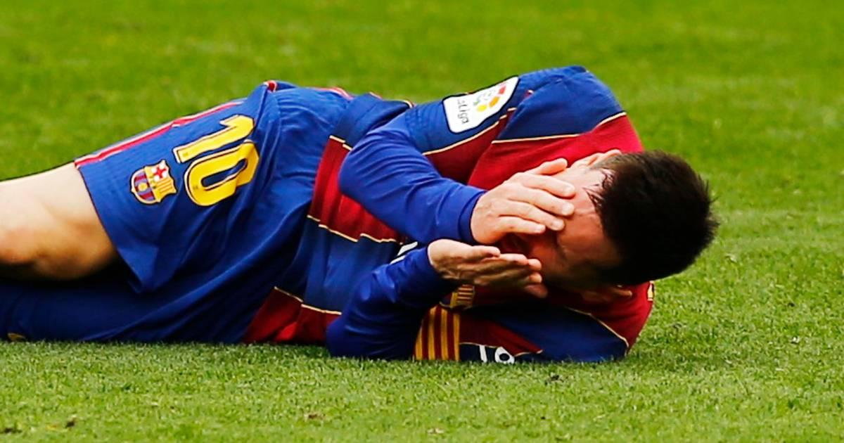 Visé par la justice, endetté, en déclin: la descente aux enfers du Barça - 7sur7