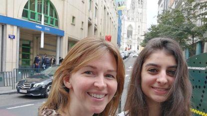 Brusselse leerling wordt voor één dag campusdirecteur bij Odisee