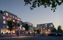 De komende jaren zal Zonhoven werken aan een bruisende, nieuwe omgeving op de Kwintsite.