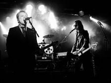 Sfeer van postpunk en new wave op nieuw festival in Eindhoven